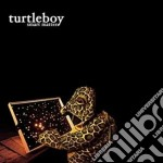 Turtleboy - Smart Matter cd musicale di Turtleboy
