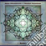 Quest - cd musicale di Amir koushkani & houman pourme