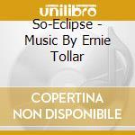 Eclipse cd musicale di Ost