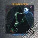 Yannick Rieu - Sweet Geom cd musicale di Rieu Yannick