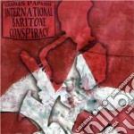 Charles Papasoff - International Baritone-Conspiracy cd musicale di Papasoff Charles