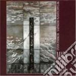Evan Parker & Sainkho Namtchylak - Mars Song cd musicale di Evan parker & sainkho namtchyl