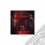 Kimura / Manzanares - Leyendas cd musicale di M.kimura/r.m.manzanares