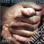 Hard Rubber Orchestra - Rub Harder cd musicale di Hard rubber orchestr