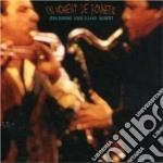 Louis Sclavis 4tet & Jean Derome - Un Moment De Bonheur cd musicale di Louis sclavis 4tet &