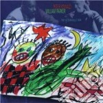 The victoriaville tape cd musicale di William parker & pet
