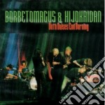 Borbetomacus & Hijokaidan - Both Sides End Burning cd musicale di Borbetomacus & hijok