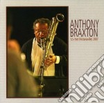 Anthony Braxton - Trio Victoriaville 2007 cd musicale di Anthony Braxton