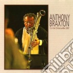 Anthony Braxton - 12+1tet Victoriaville '07 cd musicale di Anthony Braxton
