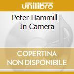 In camera cd musicale di Peter Hammill