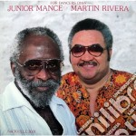 Junior Mance/martin Rivera - For Dancers Only cd musicale di Mance/martin Junior