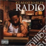 Ky-mani Marley - Radio cd musicale di Kymani Marley