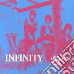 Infinity - Collected Works 1969-70 cd musicale di Infinity