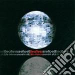 Beatless - Life Mirrors cd musicale di BEATLESS