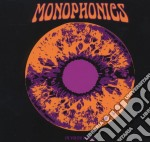 Monophonics - In Your Brain cd musicale di Monophonics
