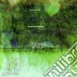 Over the wind (kurdish) - cd musicale di Kamkar Ardavan