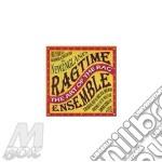 New England Ragtime Ensemble - The Art Of Rag cd musicale di New england ragtime ensemble