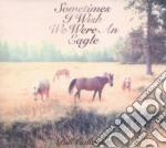 Bill Callahan - Sometimes I Wish We Were An Eagle cd musicale di BILL CALLAHAN