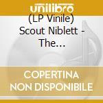 (LP VINILE) The calcination of scout nible lp vinile di Niblet Scout