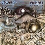 Animals cd musicale di DWARR