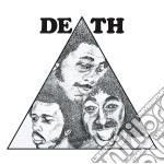 (LP VINILE) SPIRITUAL,MENTAL,PHYSICAL                 lp vinile di DEATH