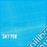 (LP VINILE) Sky yen lp vinile di Shelley Pete