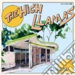 Talahomi way cd musicale di Llamas High