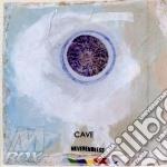 Neverendless cd musicale di Cave
