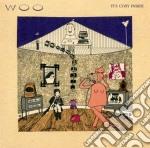 (LP VINILE) It s cosy inside lp vinile di Woo