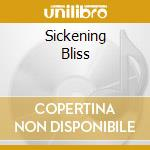 SICKENING BLISS cd musicale di REGURGITATE