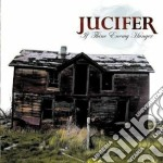 If thine enemy hunger cd musicale