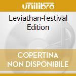 LEVIATHAN-FESTIVAL EDITION cd musicale di MASTODON