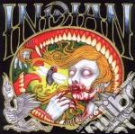 Indian - Guiltless cd musicale di Indian