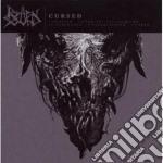 Rotten Sound - Cursed cd musicale di Sound Rotten