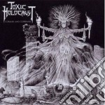 Toxic Holocaust - Conjure And Command cd musicale di Holocaust Toxic