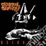 General Surgery - Necrology cd musicale di Surgery General