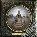 Royal Thunder - Cvi cd musicale di Thunder Royal