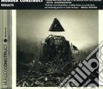 Murder Construct - Results cd musicale di Construct Murder