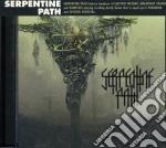 Serpentine Path - Serpentine Path cd musicale di Path Serpentine
