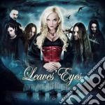 Leaves' Eyes - Njord cd musicale di LEAVES' EYES