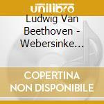 BEETHOVEN, DIABELLI-VARIATIONEN OP 120    cd musicale di Amadeus Webersinke