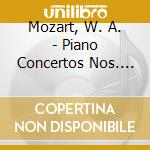 Mozart, W. A. - Piano Concertos Nos. 26 & cd musicale di Artisti Vari