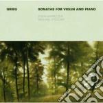 Morbitzer,e./stockig - Son.f. Viol.u.klav. cd musicale di Artisti Vari