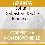Bach - Johannes-passion cd musicale di Artisti Vari
