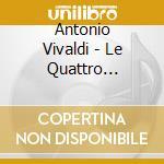 Vivaldi - Die Vier Jahreszeite - Camerata Bern/zehetm cd musicale di Artisti Vari