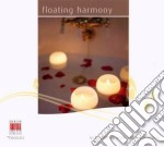 Neumann/weigle/suske - Floating Harmony cd musicale di ARTISTI VARI