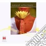 Sanderling/bso/herbi - Natural Reflections cd musicale di ARTISTI VARI