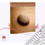 PEACEFUL INSPIRATIONS cd musicale di ARTISTI VARI