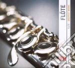 FLÿTE(FLUTE)-GREATEST WORKS cd musicale di ARTISTI VARI