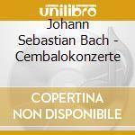 Schornsheim/nbcm/gla - Cembalokonzerte cd musicale di Artisti Vari